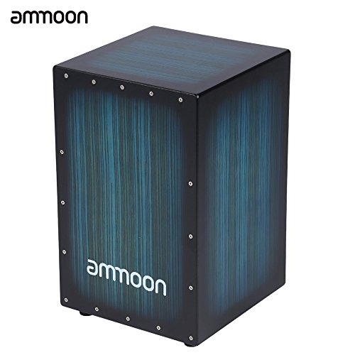Ammoon String-Cajon - 3
