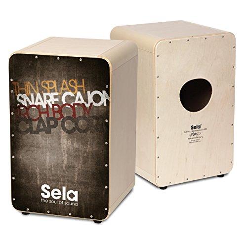 Sela SE 077 CaSela - 2