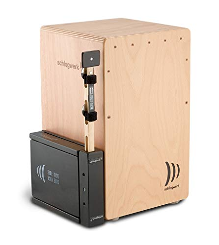 Schlagwerk Set 75 Heck Stick u. Side Kick – Cajon Add-Ons Serie - 3