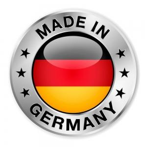 Eine Schlagwerk Cajon ist Made in Germany